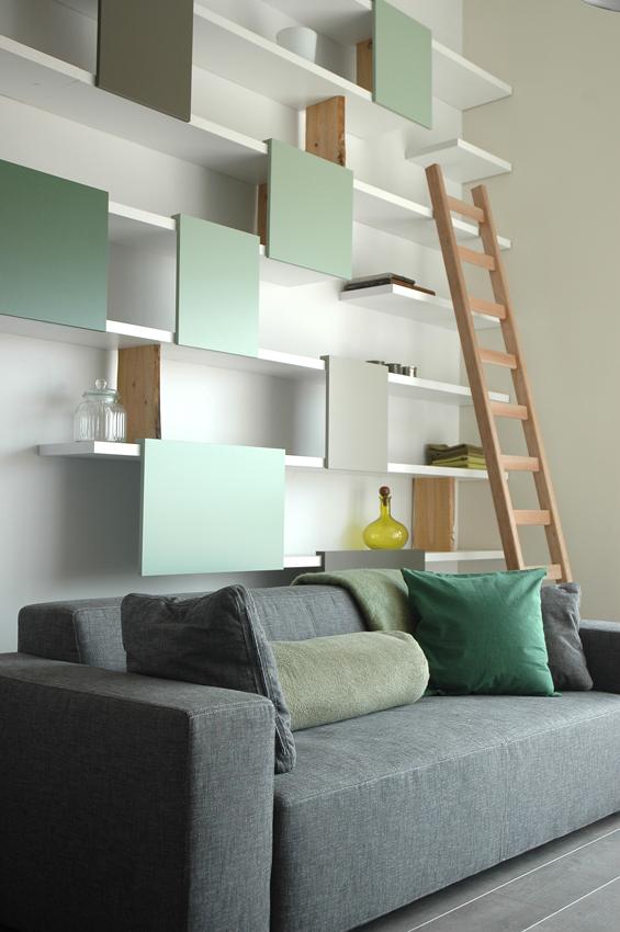 Client: RTL4 | High loft