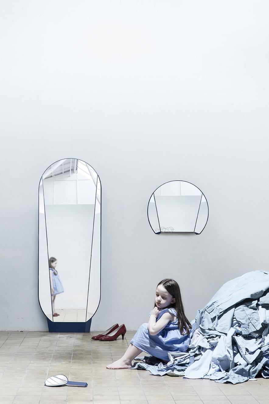Product: Split mirror