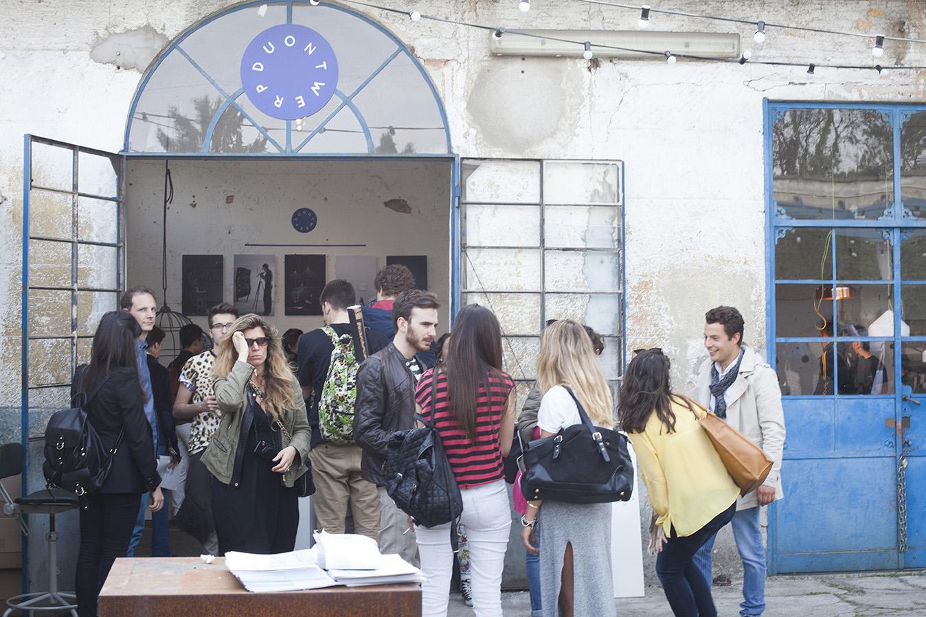 Exhibition: Salone del mobile 2014