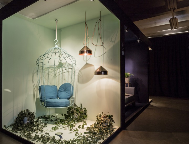 Exhibition: Dutch Design Week 2014