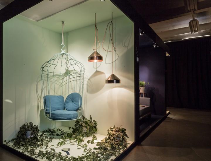 Exhibition: Dutch Design Week 2014