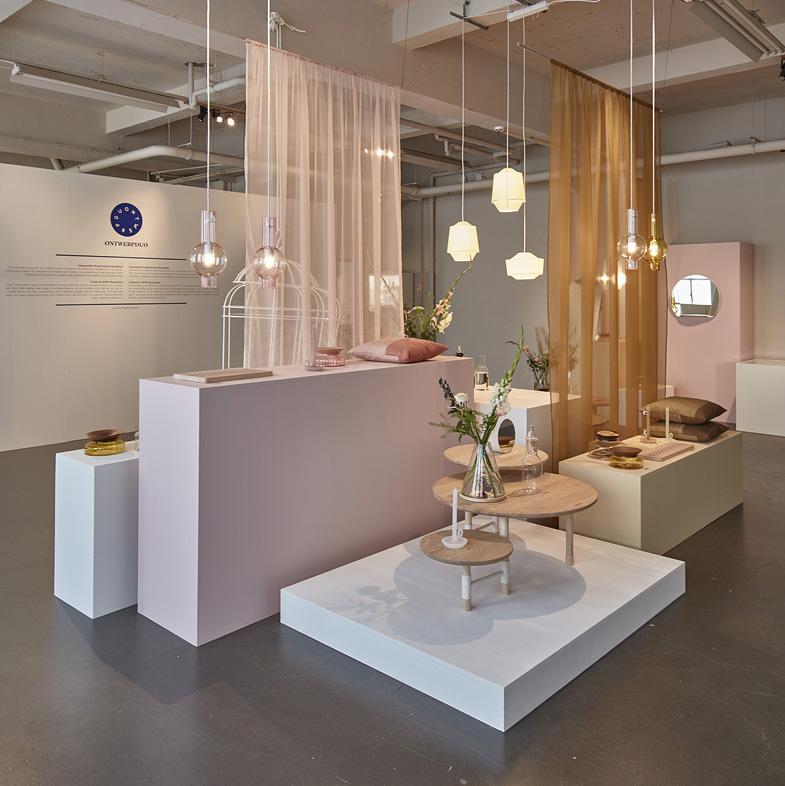 Exhibition: Dutch Design Week 2015
