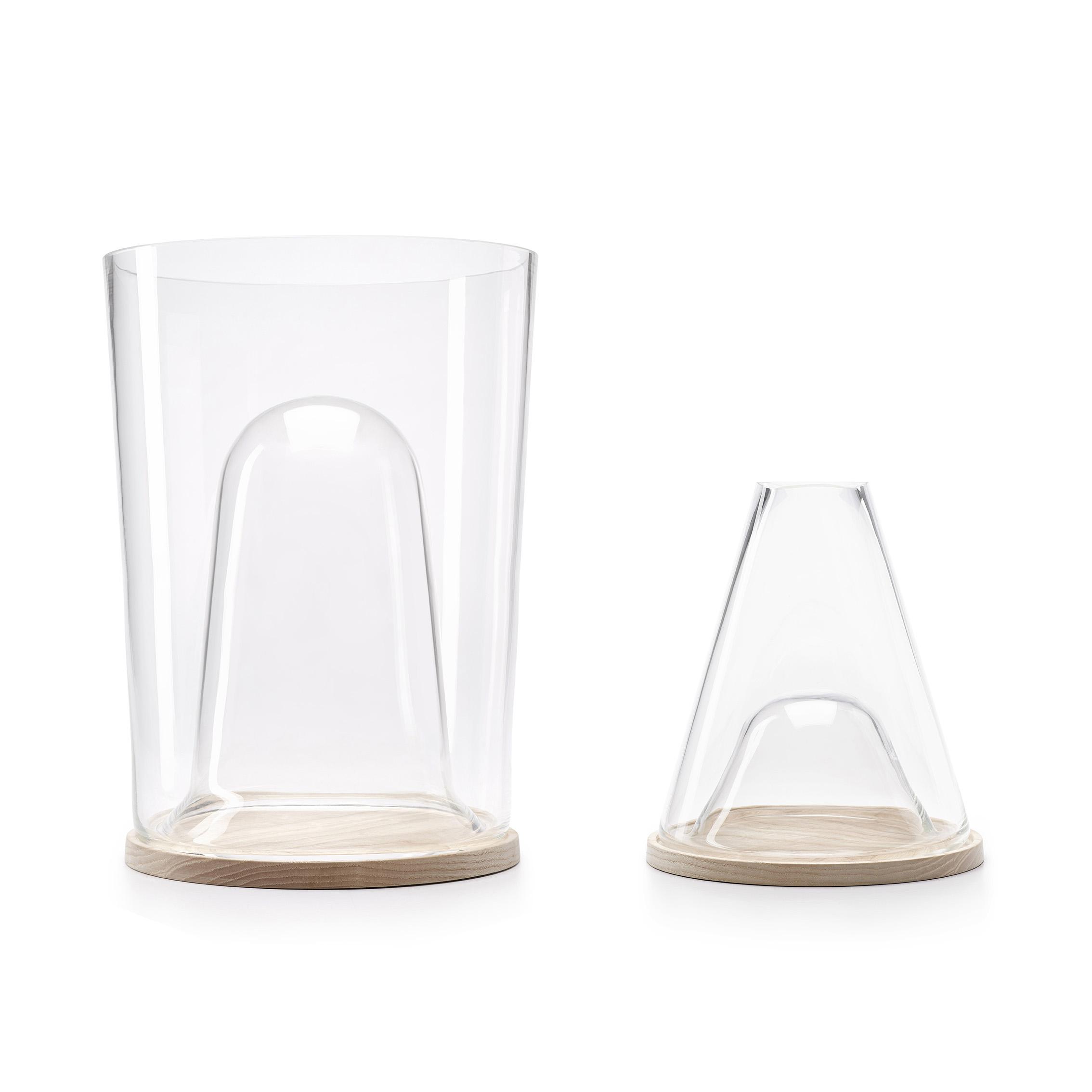 Novecento – Bell-jar vase