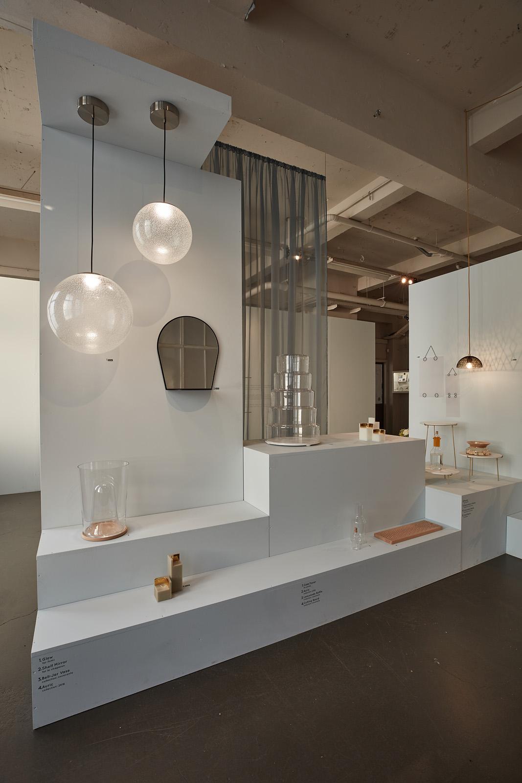 Exhibition: Dutch Design Week 2016