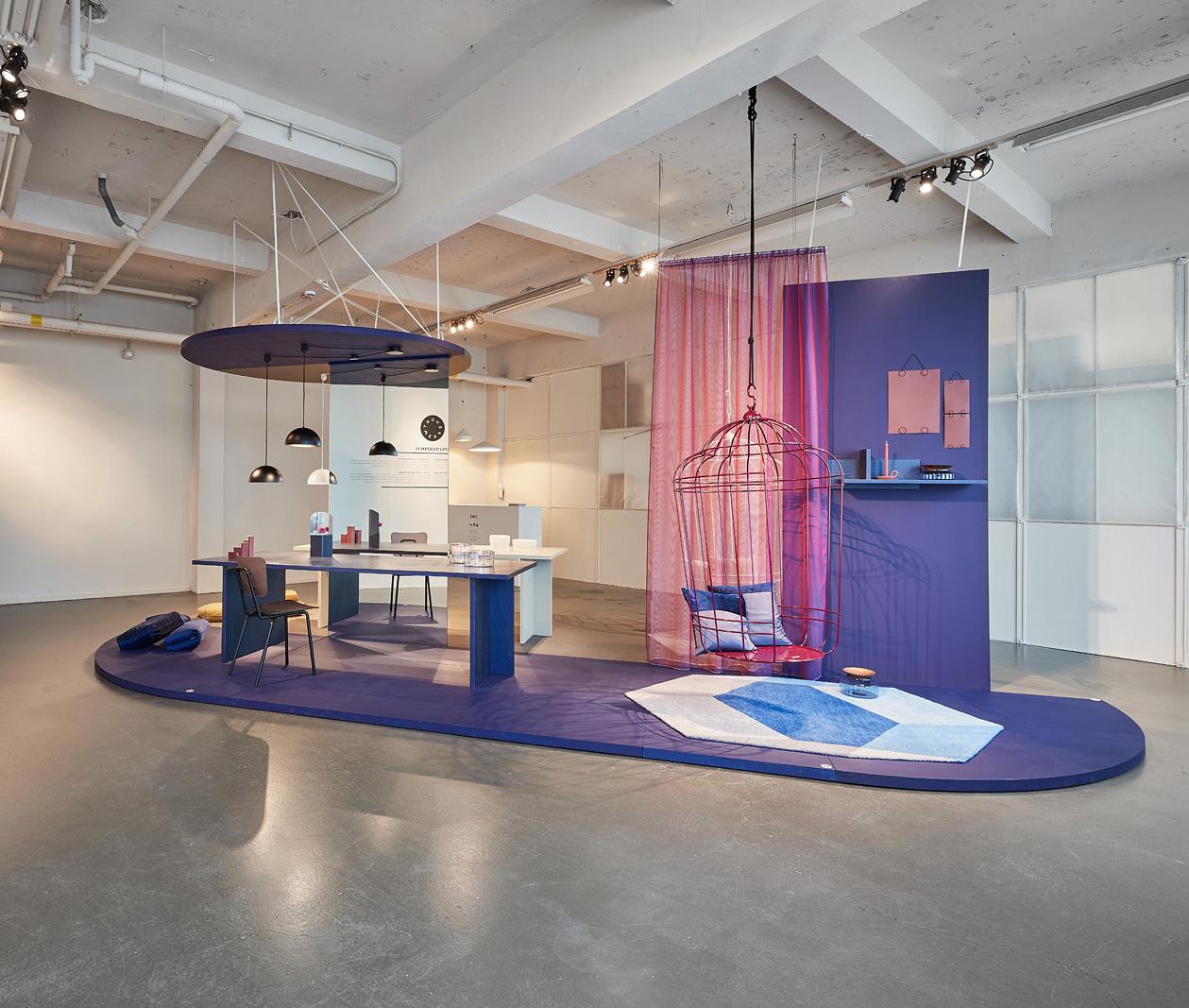 Exhibition: Dutch Design Week 2017